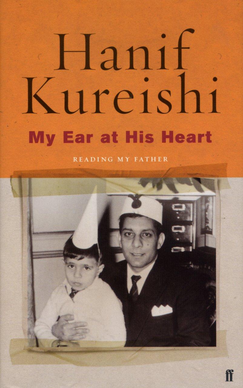 curriculum vitae hanif kureishi