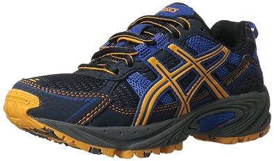 0e99e3033f53 Amazon.com  Asics Gel-Venture 4 GS Running Shoe (Infant Toddler ...
