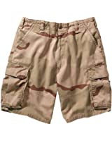 Rothco Tri Color Vintage Paratrooper Shorts