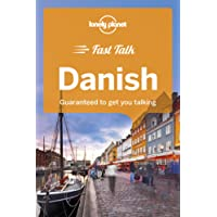 Lonely Planet Fast Talk Danish