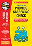 2018 Phonics Screening Check Practice Papers (Scholastic National Curriculum SATs) (National Curriculum SATs Tests)