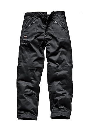 57bb5e2b2 Dickies WD814 Redhawk Action Pantalon de Travail