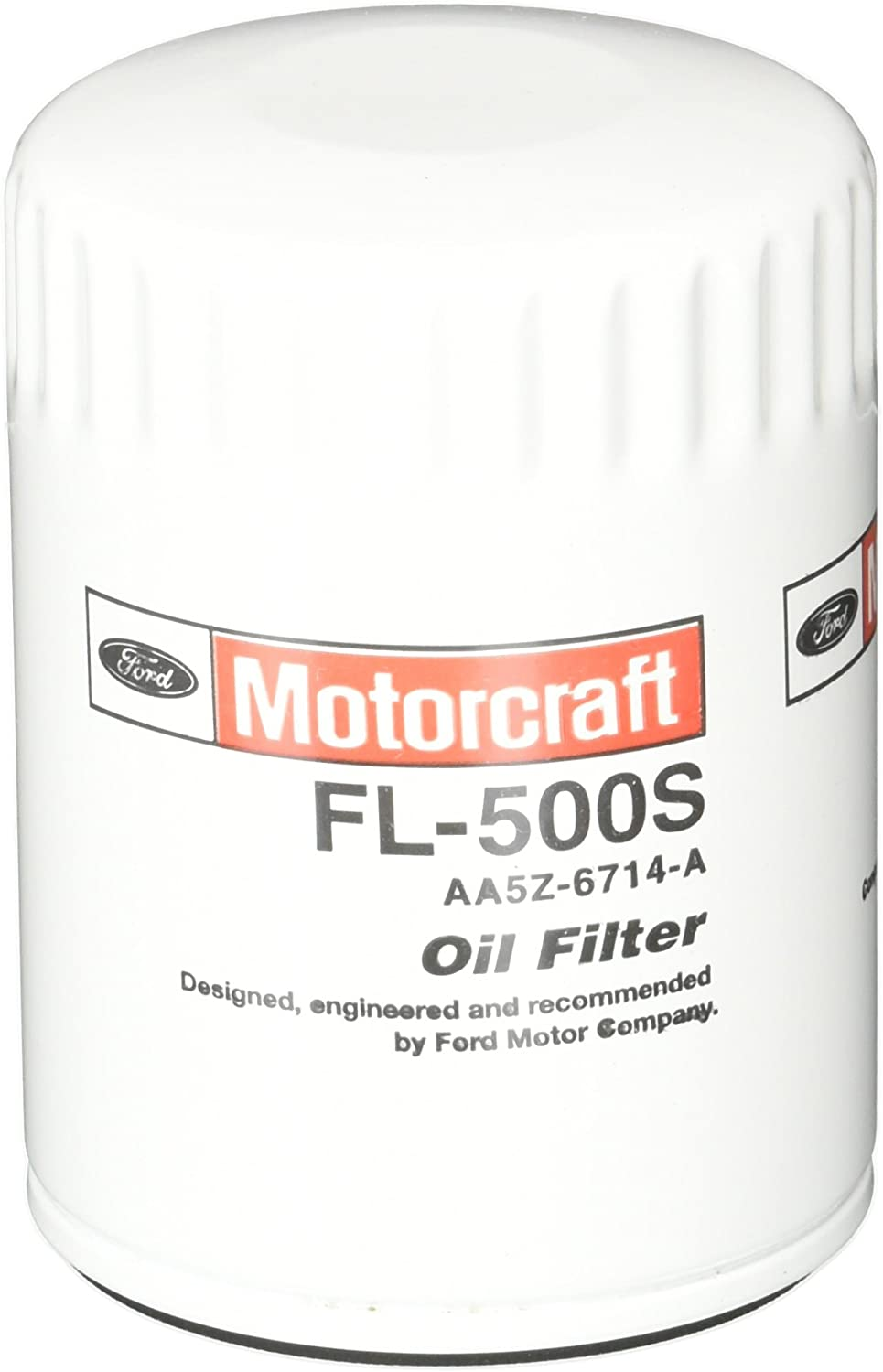 Genuine Ford Parts AA5Z-6714-A Oil Filter