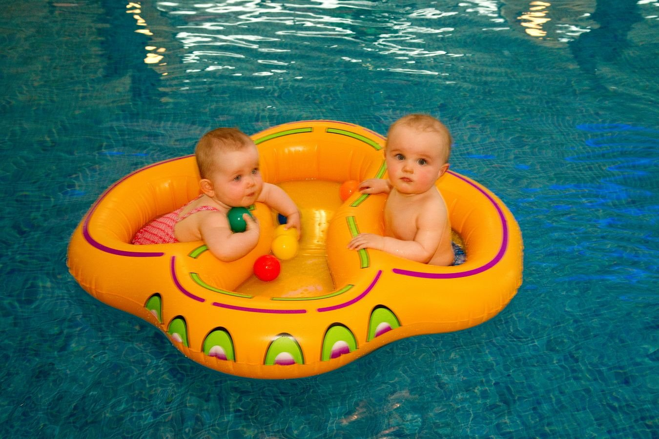 Image result for swimming floats pool