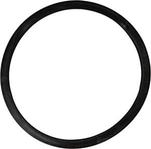 Prestige Junior Sealing Ring Gasket for Deluxe Plus & Alpha Deluxe Stainless Steel 3/4/5.5-Liter Pressure Cookers