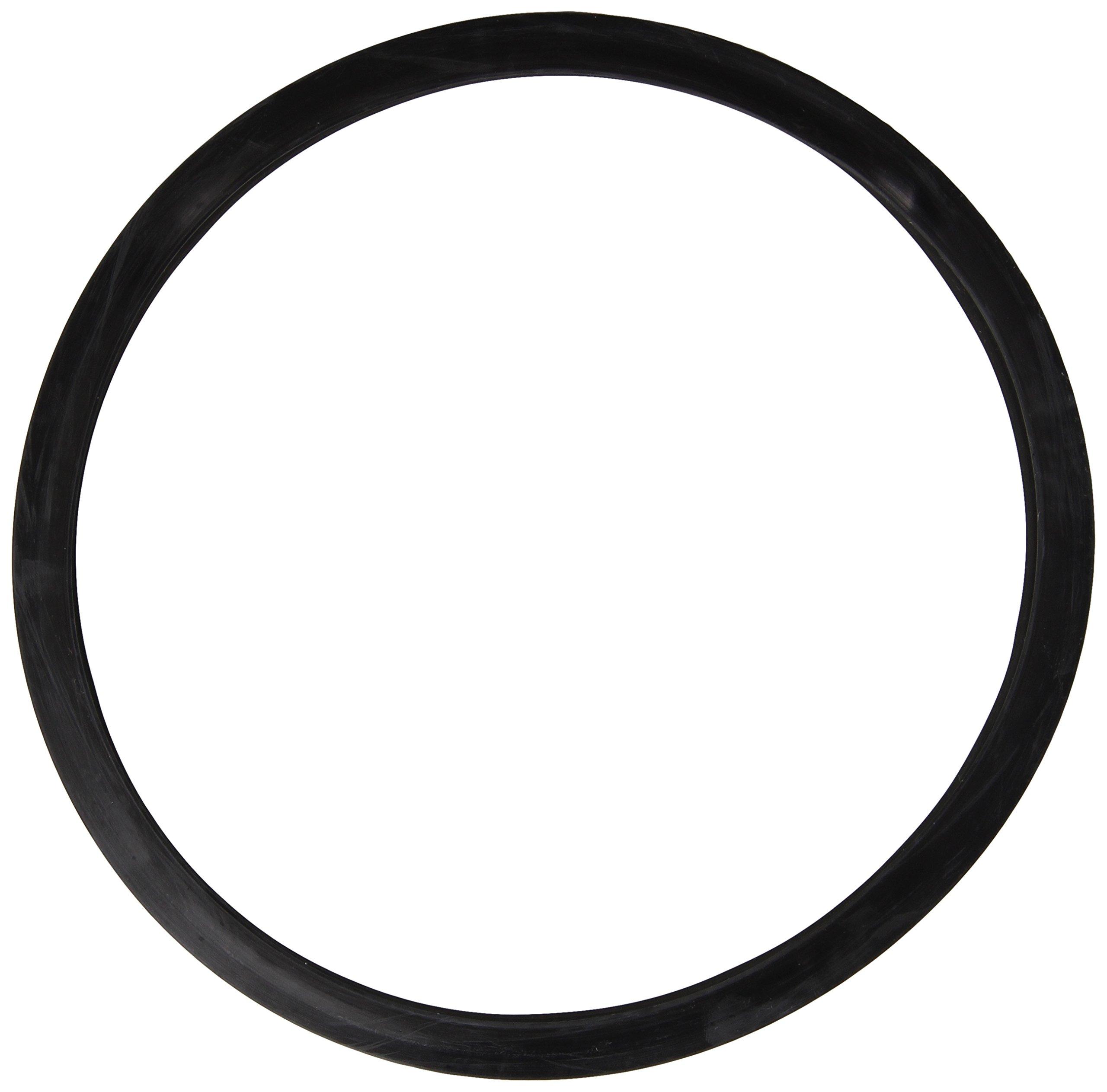 "Prestige Junior Sealing Ring Gasket for Deluxe Plus & Alpha Deluxe Stainless Steel 3/4/5.5-Liter Pressure Cookers, 8.5"""