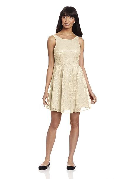 Jack By Bb Dakota Womens Azura Dress