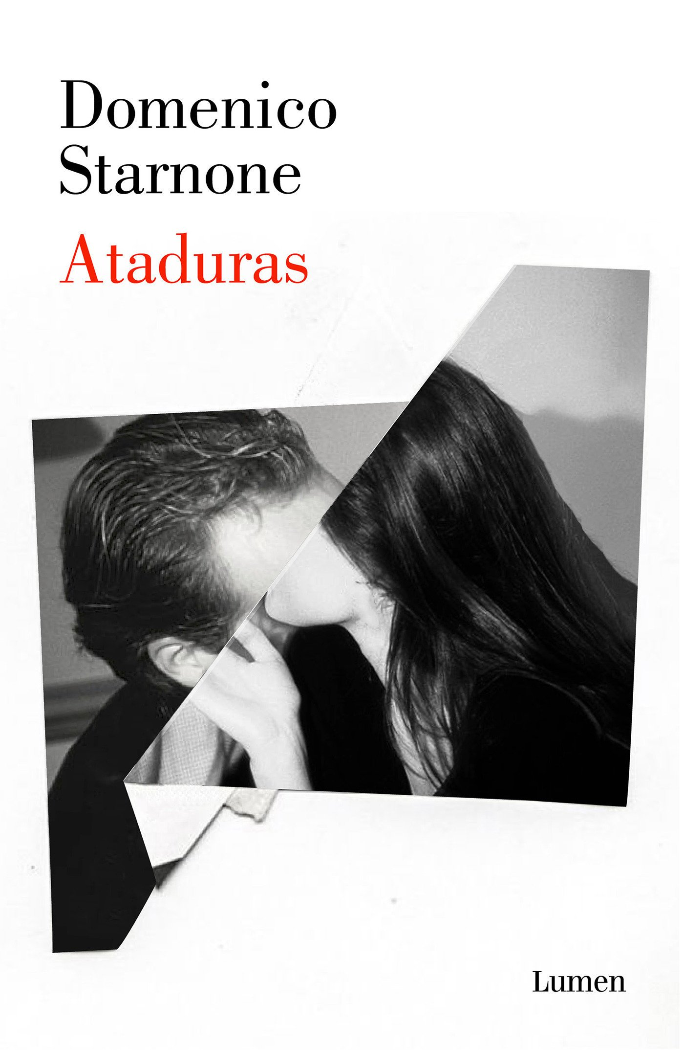 Ataduras (NARRATIVA): Amazon.es: Domenico Starnone, Celia Filipetto Isicato;: Libros