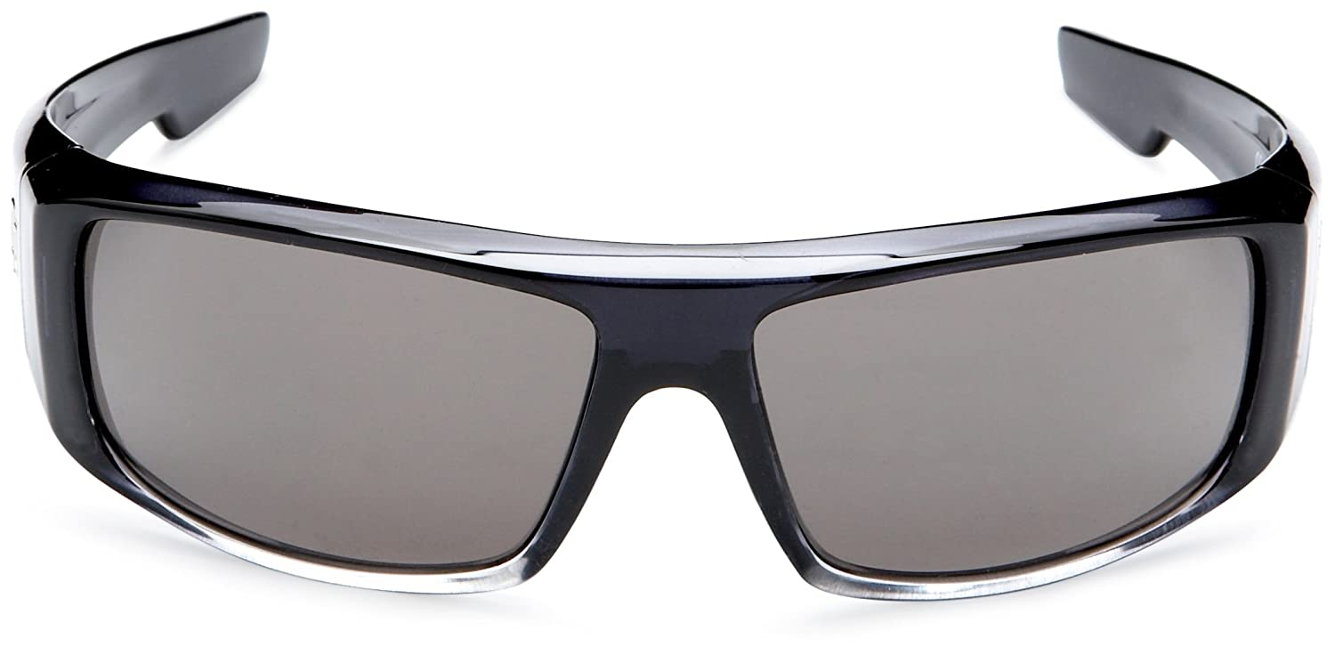 Spy Optic Logan Wrap gafas de sol: Amazon.es: Ropa y accesorios