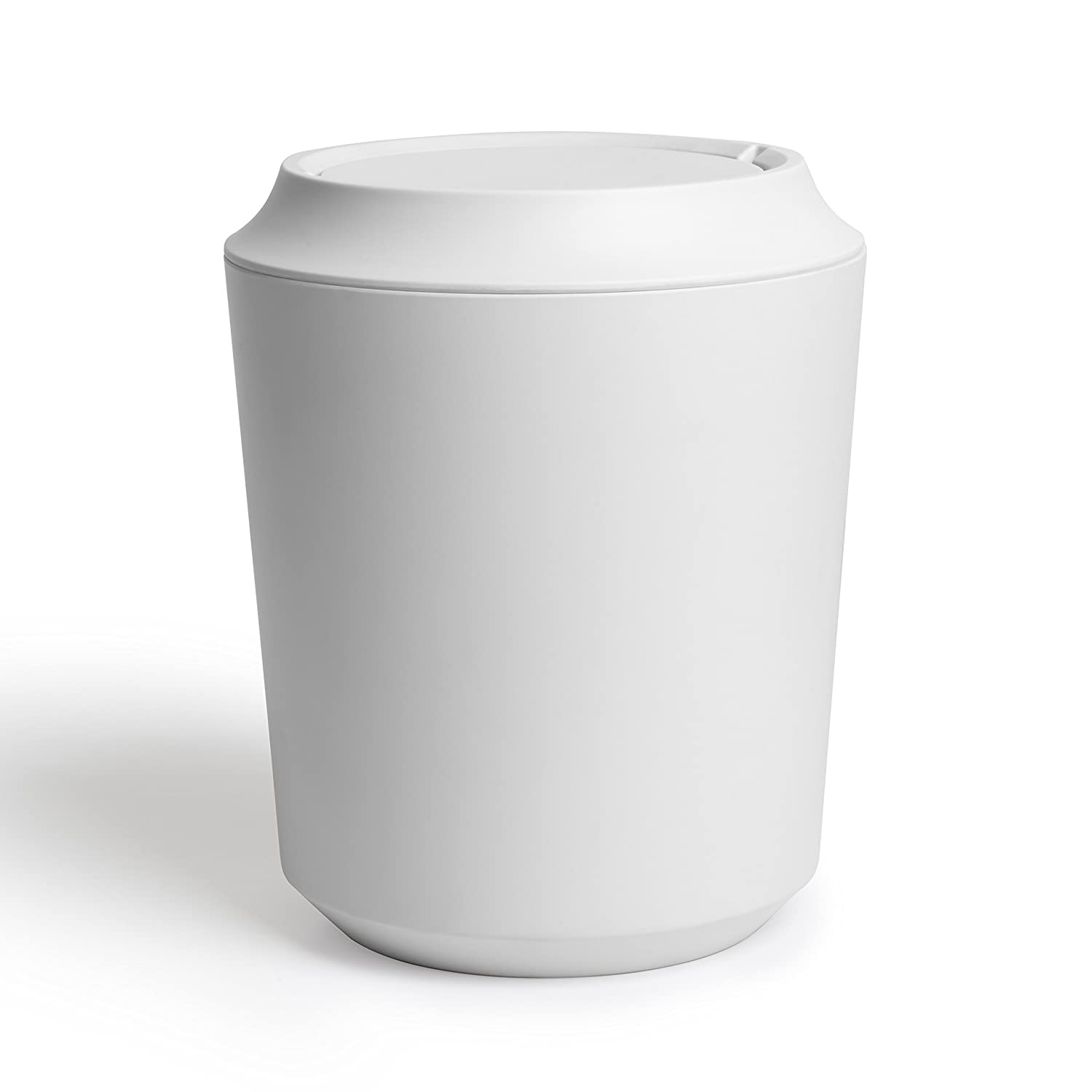 Bathroom Trash Cans With Covers