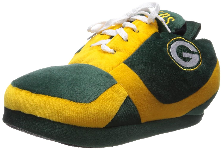 Green Bay Packers 2015 Sneaker Slipper Medium