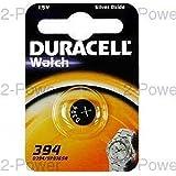 Duracell - Pila especial para reloj - 394 Blister Pequeño x1