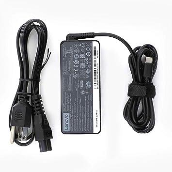 FYL 65W USB-C Charger AC Adapter for Lenovo ThinkPad X1 Tablet 2nd Gen 20JC 20JB