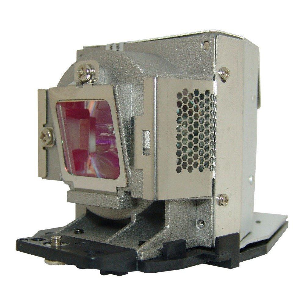 Yanuoda オリジナルプロジェクターランプ 5J.J0T05.001 BENQ MP772ST / MP782ST用ハウジング付き   B01EI72AB2