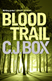 Blood Trail (Joe Pickett series)