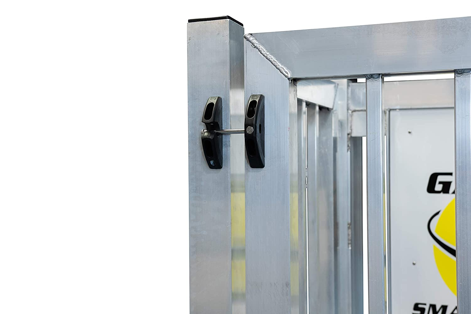 One Gate Opening Cargo Lift Smart Shuttle