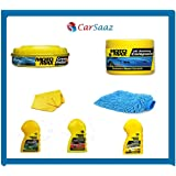 Pidilite Motomax Car Exterior Cleaning Kit(7 Products) – By Carsaaz