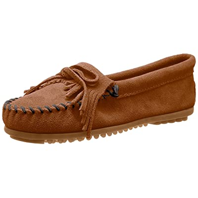 Minnetonka Women's Kilty | Loafers & Slip-Ons