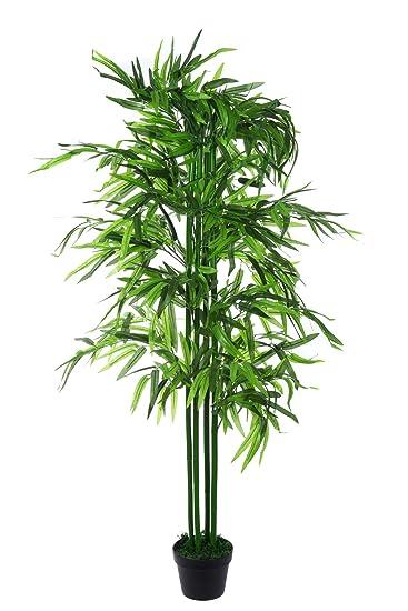 Amazon De Sarah B Xxl Bamboo Bambusbaum Jwt129 Riesiger Kunstlicher