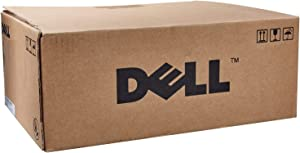 Dell 45,000-Page Black Toner Cartridge for Dell B5465dnf Laser Printers [Dell PN: 331-9795]
