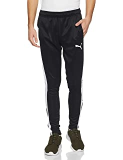 17b203028 Mens 2 Pocket Solid Track Pants: Amazon.in: Shoes & Handbags