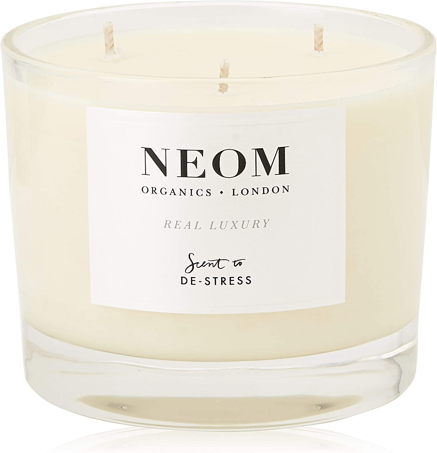 Neom Organics London Real Luxery Scented Candle 53% £21.85 @ Amazon