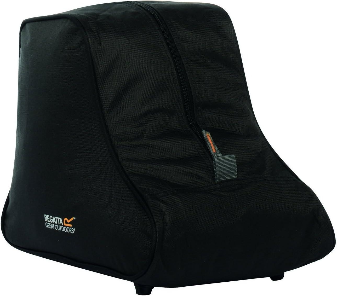 Regatta Boot Bag Rucksack Black