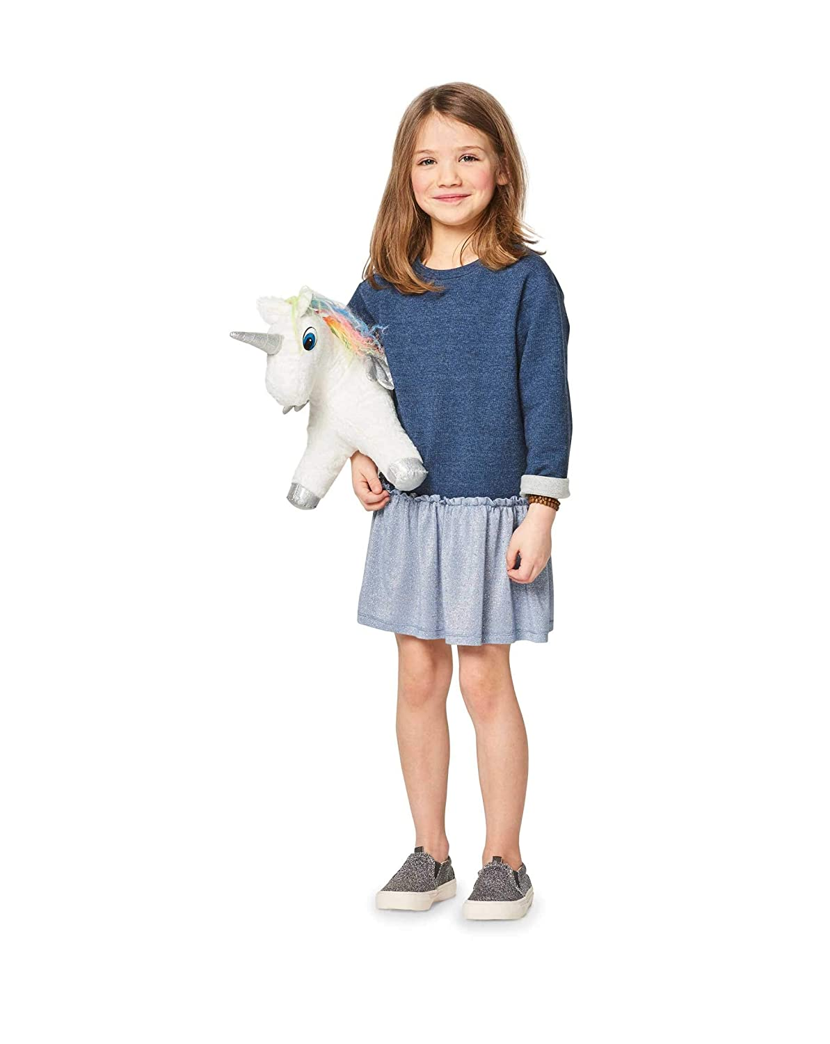 Horse//Unicorn Burda Pattern 6495 Accessories