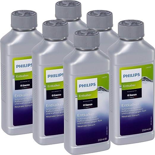 6er Juego de Cartuchos de Philips de antical CA6700/99 para ...