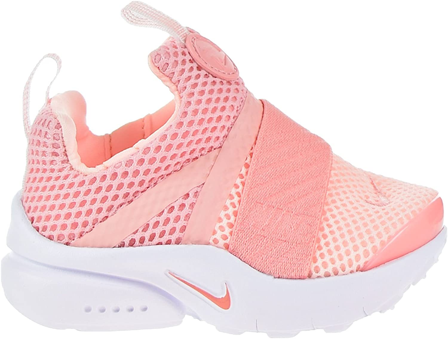 Papá Arriba Masaje  Amazon.com | NIKE Presto Extreme Toddlers' Shoes Black/Black Pink/Prime  White 870021-004 | Sneakers