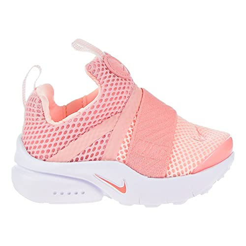 innovative design 743aa 422d7 NIKE Presto Extreme Toddlers' Shoes Black/Black Pink/Prime White 870021-004