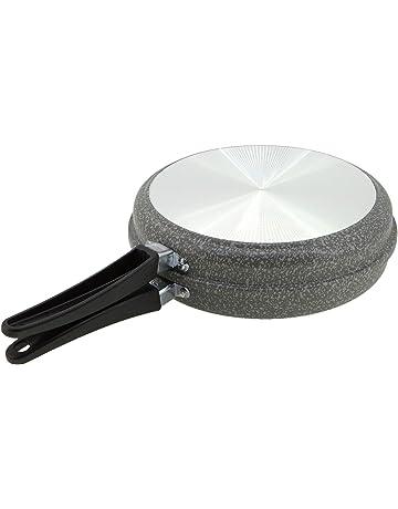 Sartén giratortillas Eco Antiadherente 24 centímetros