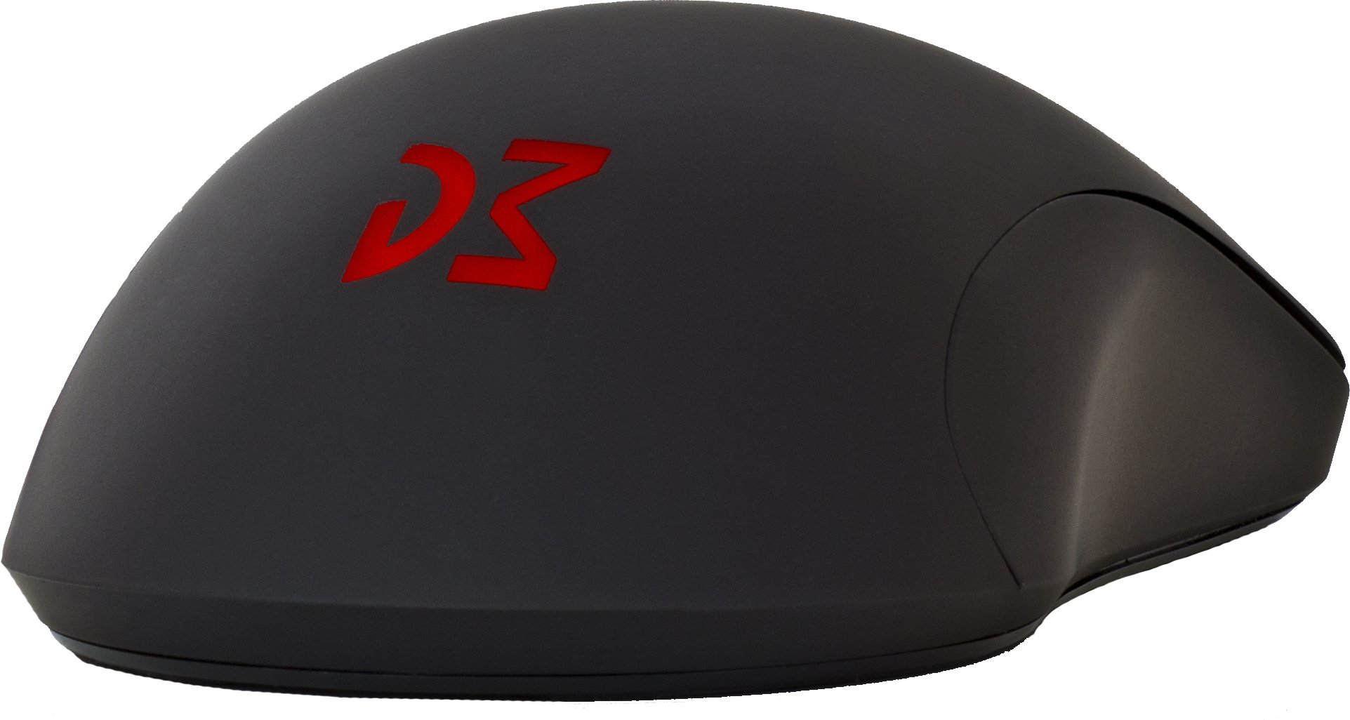 Dream Machines DM1 Pro S Optical Gaming Mouse (Matte) by Dream Machines (Image #2)