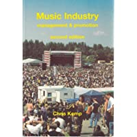 Music Industry Management & Promotion