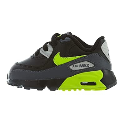 Nike Unisex Baby Air Max 90 Ltr (Td) Hausschuhe