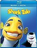 Shark Tale [Blu-ray]
