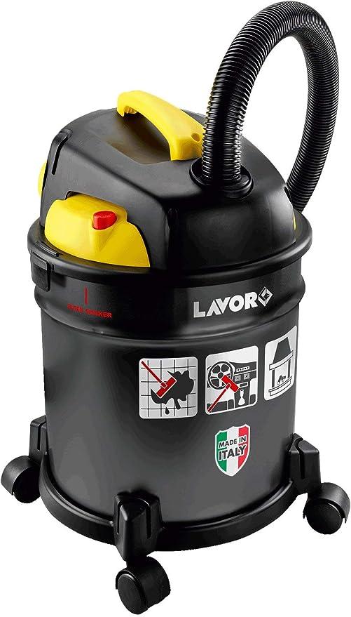 Lavor 8.243.0003 Aspiradora De Liquidos, 1200 W, 230 V, Negro ...