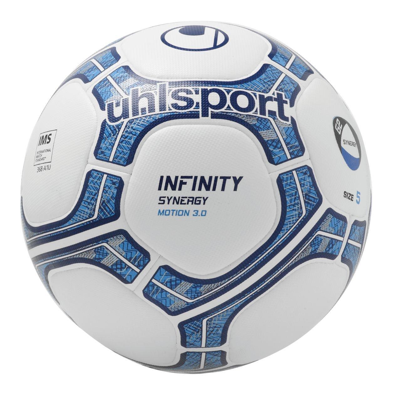 Uhlsport Balón de Juego y entrenamiento infinity Synergy Motion ...