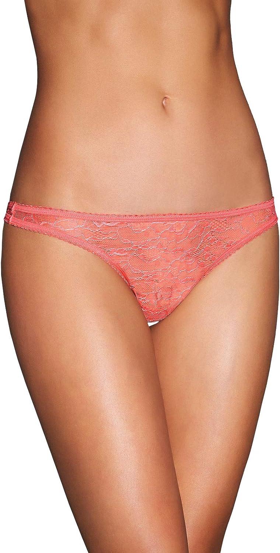 Fredericks String Panties Gif