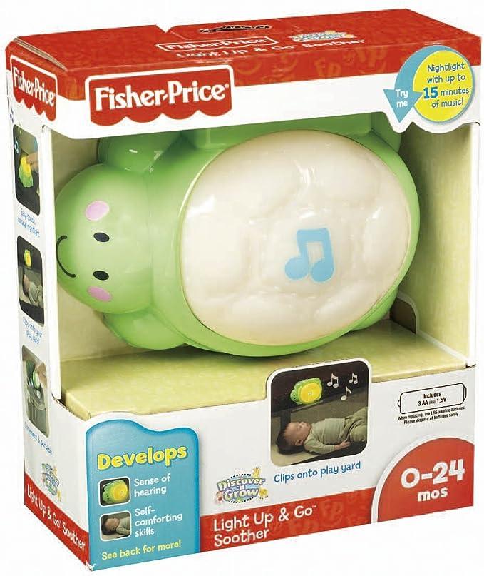Mattel Fisher Price W2783 Baby Night Light