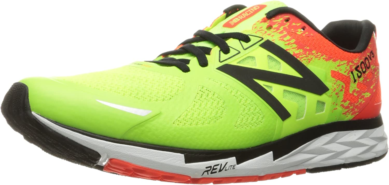 diluido Pantalones estropeado  Amazon.com | New Balance Men's M1500v3 Running Shoe | Road Running
