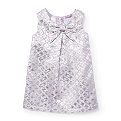 60e321a1 The Children's Place Baby Girls Sleeveless Dressy Dress, Loveable 5890, ...