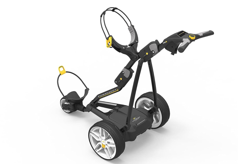 Electric Golf Caddy >> Powakaddy Fw5 Electric Golf Caddy Trolley