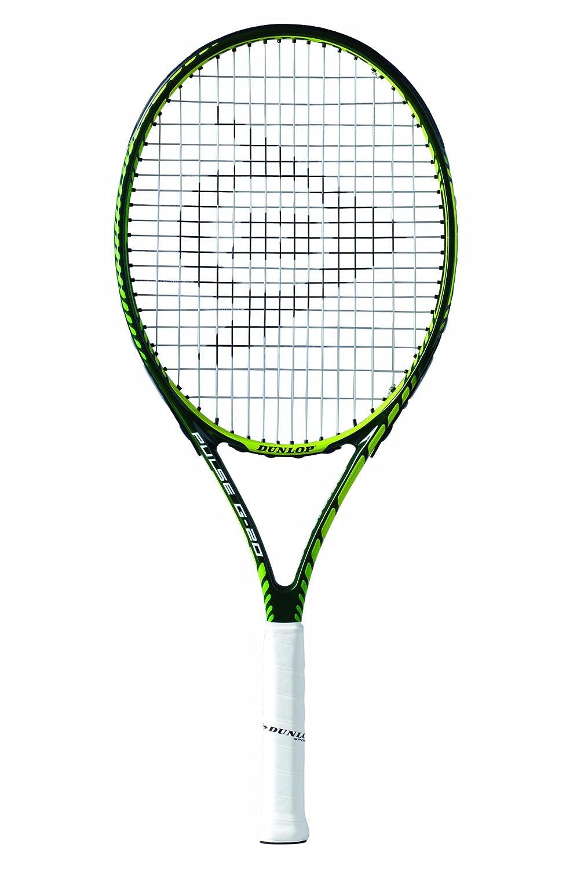 Dunlopスポーツパルスg-20 pre-strungテニスラケット B006A6ZBK2 grip 3/8 3/8 grip B006A6ZBK2, DEVICE:70b728de --- cgt-tbc.fr
