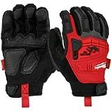 MILWAUKEE Impact Demolition Gloves - L