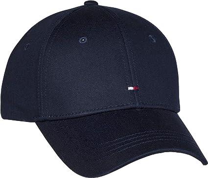 9b12319b6f9 Tommy Hilfiger Men s Classic BB Cap Baseball