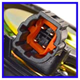 Dual Radiator Cooling Fan w/Motor for 02-06