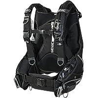 SEAC Sherpa - Compensador de flotabilidad