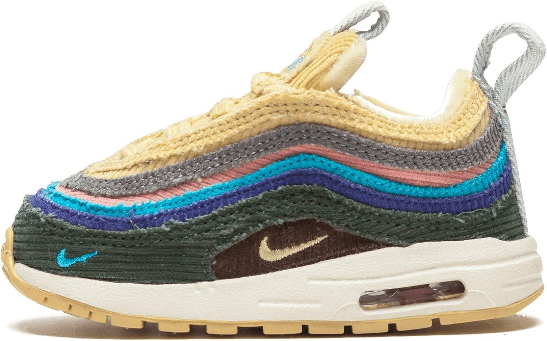 Nike AIR MAX 1/97 VF SW (TD) 'Sean