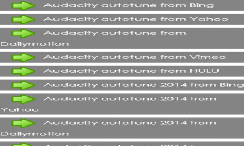 Audacity Guide: Amazon com br: Amazon Appstore
